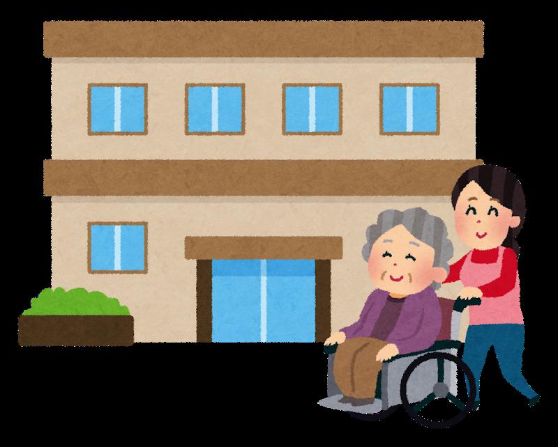 介護付き・健康型・住宅型有料老人ホームとは?賢い選び方のポイントを紹介