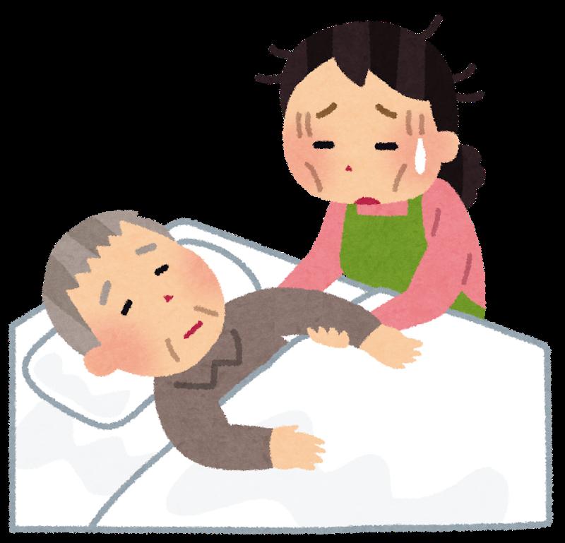 家族の介護で負担を感じたときに軽減する方法